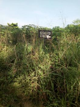 600 Acres of Land, Along Lagos/ibadan Express Road, Badagry, Lagos, Commercial Land for Sale