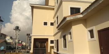 4 Bedroom Duplex with Bq, Lafiaji, Lekki, Lagos, Terraced Duplex for Rent