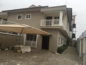 5& 6 Bedroom Semi Detached Duplex with a Room & Parlor Bq, Allen and Off Toyin Street, Allen, Ikeja, Lagos, Office Space for Rent