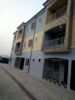 Very Spacious Well Finished Two Bedroom  Units of Flats, Very Close to The Express Road, Kajola Price, Ibeju, Lagos, Terraced Duplex for Rent