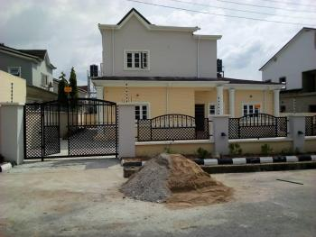 3 Bedroom Fully Detached Duplex, Institution and Research, Abuja, Detached Duplex for Rent