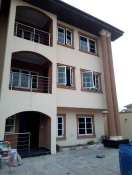 Luxury 3 Bedroom Executive Service Apartment, Off, Fola Osibo Road, Lekki Phase 1, Lekki, Lagos, Flat for Rent