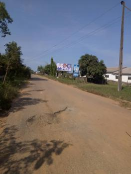 5,000 Acres with Rec Copy Survey Plan, Eruwa Road Ido Area,  Ilaju Village, Ido, Oyo, Commercial Land for Sale