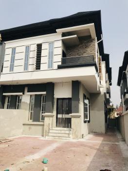 Humongous 4 Bedroom Luxury Semi Detached Duplex with a Domestic Room, Chevron Drive, Chevy View Estate, Lekki, Lagos, Detached Duplex for Sale