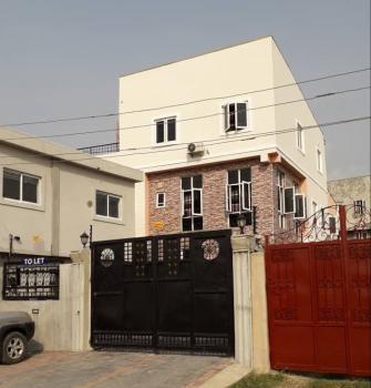Newly Built 3 Bedroom Semi-detached Duplex, Ilasan, Lekki, Lagos, Semi-detached Duplex for Rent