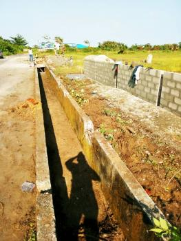 Land. It Is The Best. There Is No Omonile Problem. It Is Fenced and Secure. You Can Whatsapp Me Right Now. Fast Repy, It Is 5 Minutes From Dangote Refinery. It Is Close to The La Campaign Tropicana Resort. It Is Also Just Few Minute Away From Eleko Junction, Ibeju Lekki, Lagos, Residential Land for Sale