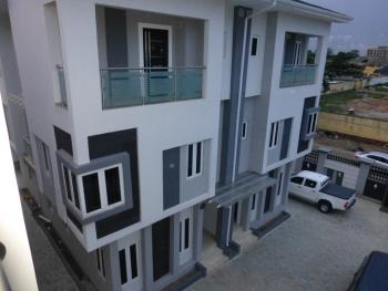 4 Units of Newly Built 4 Bedroom Duplex, Ikeja Gra, Ikeja, Lagos, Detached Duplex for Sale