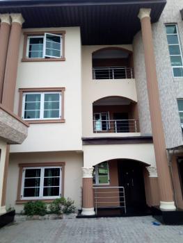 Brand New Luxury 3 Bedroom Flat, Fola Osibo, Lekki Phase 1, Lekki, Lagos, Flat for Rent