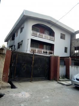 2 Bedroom Flat, Off Association Avenue, Ojota, Lagos, Flat for Rent