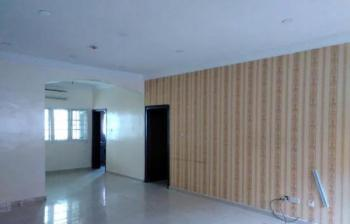 Lovely and Nice 3 Bedroom Flat with 4 Toilets in a Compound of 2 People, Jakande, Lekki, Lagos, Flat for Rent
