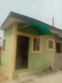 Clean Room Self Contained in  an Estate, By Barrack, Ori-oke, Ogudu, Lagos, Flat for Rent