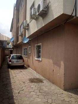 All Rooms En Suit 3 Bedroom, Harmony Estate, Ifako, Gbagada, Lagos, Flat for Rent