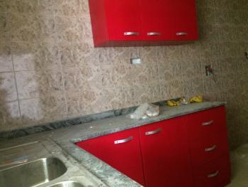 Brand New 3 Bedroom Flat, Nero Water Area, Ajah, Lagos, Flat for Rent