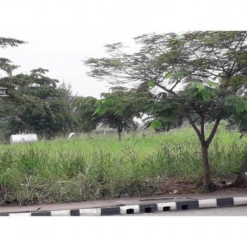 Corner Piece of Land Available in a Residential Area, Banana Island, Ikoyi, Lagos, Residential Land for Sale