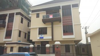 Luxury New Property, Mojisola Onikoyi Estate, Ikoyi, Lagos, Detached Duplex for Sale
