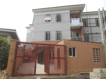 Newly Finished 5 Bedroom Terraced Duplex, Ikoyi, Lagos, Terraced Duplex for Sale