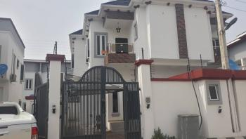 4 Bedroom Semi Detached House in a Lovely Location, Orchid Road, By Chevron Toll Gate, Chevy View Estate, Lekki, Lagos, Semi-detached Duplex for Sale