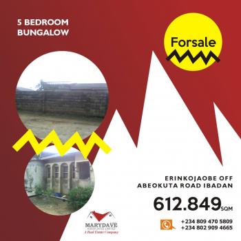 5 Bedroom Bungalow, Ibadan, Oyo, Detached Bungalow for Sale