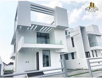 4 Bedroom Detached Duplex, Jakande, Lekki, Lagos, Detached Duplex for Sale