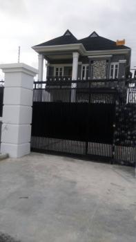 Beautiful 4 Bedroom Duplex, Oral Estate, Lekki Phase 2, Lekki, Lagos, Detached Duplex for Sale