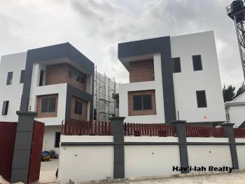 5 Bedroom Detached Duplex with Penthouse and Bq, Lekki Phase 1, Lekki, Lagos, Detached Duplex for Sale
