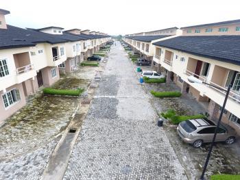 4 Bedrooms Terraced Duplex, Phase 4, Lekki Gardens Estate, Ajah, Lagos, Terraced Duplex for Sale
