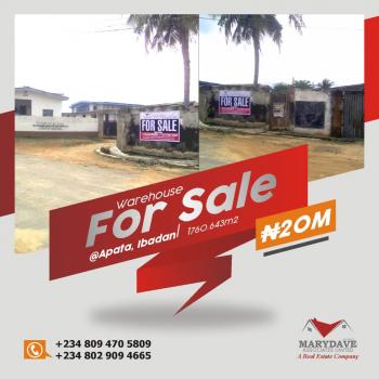 Massive Warehouse, Apata, Ido, Oyo, House for Sale