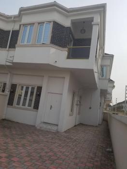4 Bedroom Semi Detached, Orchid Road, Lekki Phase 2, Lekki, Lagos, Detached Duplex for Sale