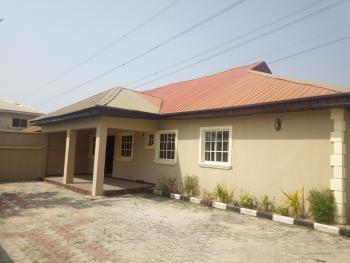 Well Renovated/finished 3 Bedroom Bungalow with 2 Rooms Bq, Marshyhill Estate, Ajah, Lagos, Semi-detached Bungalow for Sale