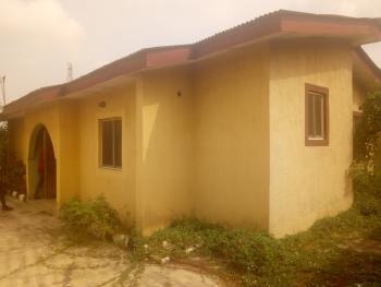 Three Bedroom Bungalow, Isheri Egbeda, Isheri Olofin, Alimosho, Lagos, Detached Bungalow for Sale