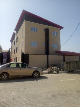 Brand New Luxury Stylishly Built 2 Bedroom Flat, Atlantic View Estate, Alpha Beach Road / Igbo-efon Road, Igbo Efon, Lekki, Lagos, Flat for Rent