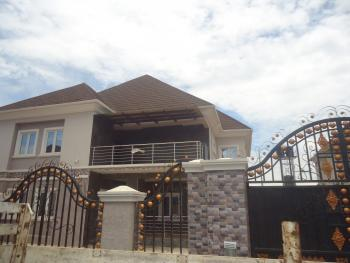 Tastefully Finished 5 Bedroom Fully Detached House with 2 Units of Self-contained, Lokogoma District, Abuja, Detached Duplex for Sale