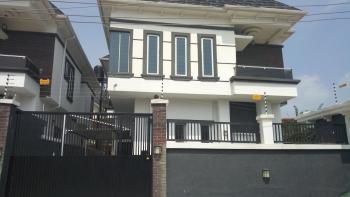 Luxury New Property, Thomas Estate, Ajah, Lagos, Detached Duplex for Sale