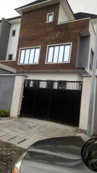 Newly Completed 5 Bedroom  Semi Detached Duplex, All Rooms En Suite, Fully Fitted Kitchen, Acs in All The Rooms, Dinning Room, Banana Island, Ikoyi, Lagos, Semi-detached Duplex for Sale