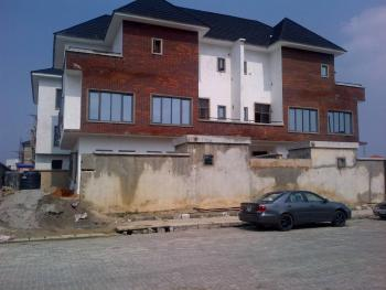 Newly Completed 5 Bedroom  Semi Detached Duplex, All Rooms En Suite, Fully Fitted Kitchen, Acs in All The Rooms, Dinning Room, Banana Island, Banana Island, Ikoyi, Lagos, Semi-detached Duplex for Sale