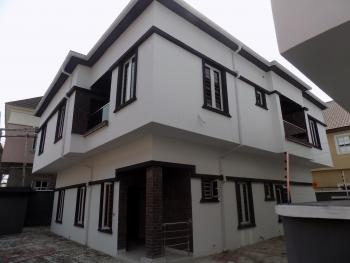 Magnificent 4 Bedroom Luxury Fully Detached Duplex with a Domestic Room, Thomas Estate, Ajah, Lagos, Detached Duplex for Sale