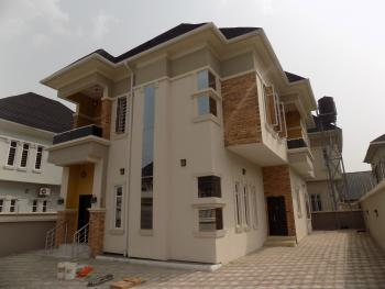 Magnificent 5 Bedroom Luxury Fully Detached Duplex with a Domestic Room, Thomas Estate, Ajah, Lagos, Detached Duplex for Sale