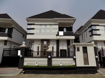 Magnificent 4 Bedroom Luxury Fully Detached Duplex with a Domestic Room,, Thomas Estate, Ajah, Lagos, Detached Duplex for Sale