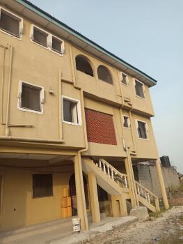 2 Bedroom Flat for Rent, Admiralty Homes, New Road Bus Stop, Lekki, Lagos, Flat for Rent