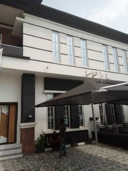 Newly Built 5 Bedroom Detached Duplex, Ikotai, Ikota Villa Estate, Lekki, Lagos, Detached Duplex for Sale