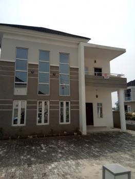 4 Bedroom Detached House, Ikota, Lekki, Ikota Villa Estate, Lekki, Lagos, Detached Duplex for Sale