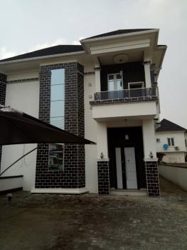 Newly Built 4 Bedroom Detached House, Mega Mound Estate, Ajah, Lagos, Detached Duplex for Sale