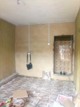 a Newly Renovated Mini Flat at Alagomeji, Yaba, Lagos., Off Herbert Macaulay Way, Alagomeji, Yaba, Lagos, Mini Flat for Rent