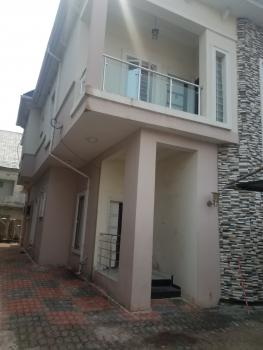 5bedroom Fully Detached Depulex with Well Equipped Kitchen., Chevy View Estate, Lekki, Lagos, Detached Duplex for Rent