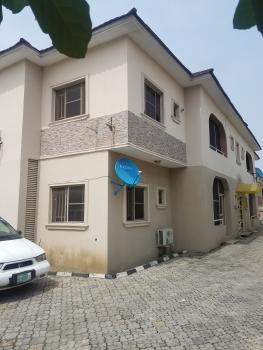 3bedroom Flat for Rent, Chevy View Estate, Lekki, Lagos, Flat for Rent