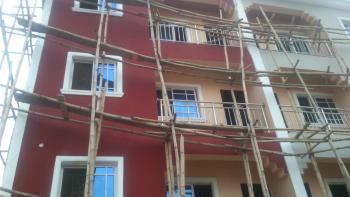 Spacious Executive Miniflat Both Up and Downstairs Off Lawanson Road Surulere, Off Lawanson Road Surulere, Surulere, Lagos, Flat for Rent