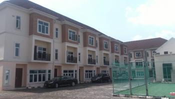 4  Bedroom Terrace Duplex + 1 Room Bq, in Mini Estate, Osapa London, Osapa, Lekki, Lagos, Terraced Duplex for Rent