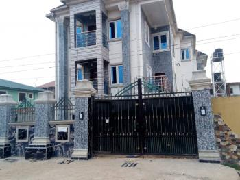 Newly Built & Tastefully Finished 2 Bedroom Flat, Alapere, Ketu, Lagos, Flat for Rent