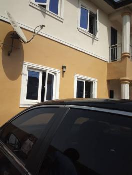 Newly Built All Rooms Ensuit 3bedroom Gbagada, Medina Estate, Medina, Gbagada, Lagos, Flat for Rent