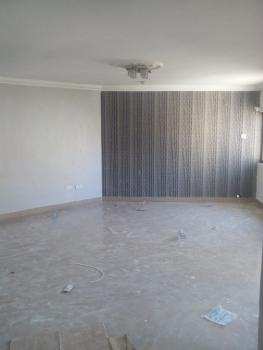 a Tastefully Finished, Serviced 3 Bedroom Flat with 1 Room Bq, Wuse 2, Abuja, Flat for Rent